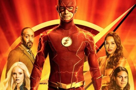 The Flash 7, un nuovo arco narrativo a partire dal quarto episodio