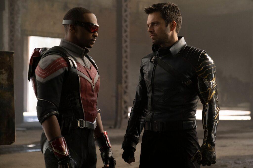 The Falcon and The Winter Soldier: Disponibile un nuovo trailer ufficiale