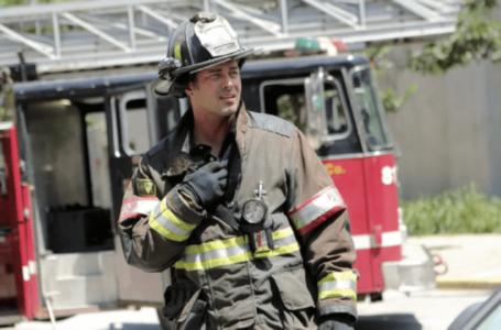 Chicago Fire 9×08 – Recensione: Kelly Severide è tutto ciò di cui abbiamo bisogno