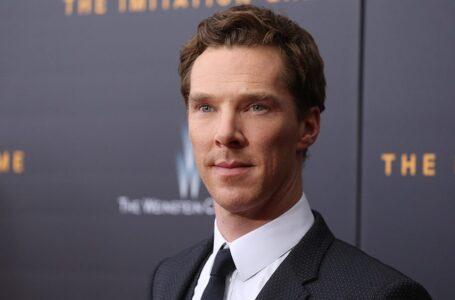 War Magician: Benedict Cumberbatch nel film diretto dal regista Colin Trevorrow