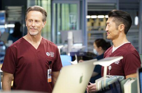 Chicago Med, un nuovo chirurgo in arrivo e il passato di Ethan che torna a galla
