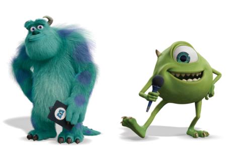 Monsters & Co. La serie – Lavori in Corso! Dal 2 luglio su Disney+