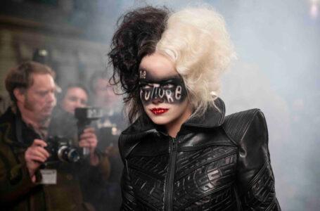 Crudelia: Nuovo trailer del film Disney con Emma Stone