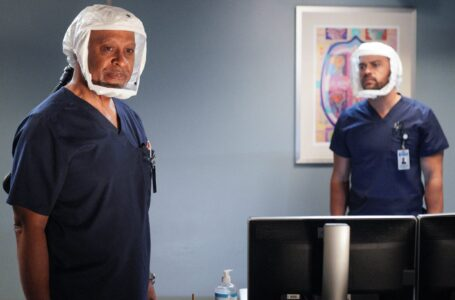 Grey's Anatomy 17, negazionisti e il movimento Black Lives Matter nel nuovo episodio – VIDEO