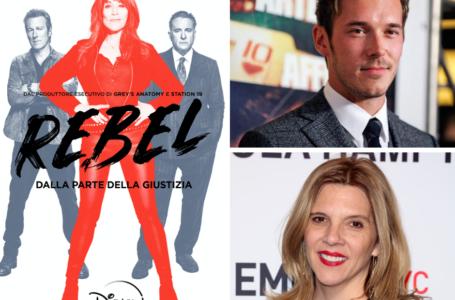 Rebel: La storia ispirata a Erin Brockovich a maggio su Disney+