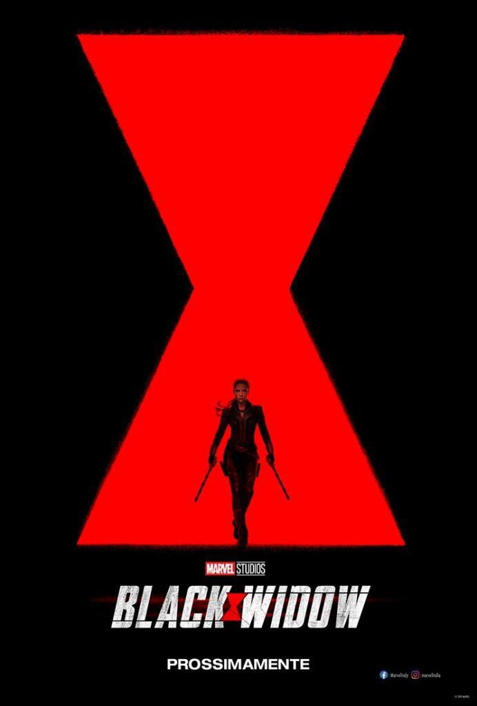 Black Widow: Marvel rilascia un nuovo trailer ufficiale