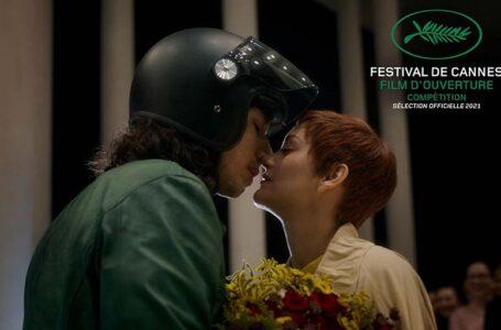 Cannes 74: 'Annette' con Marion Cotillard e Adam Driver aprirà il Festival