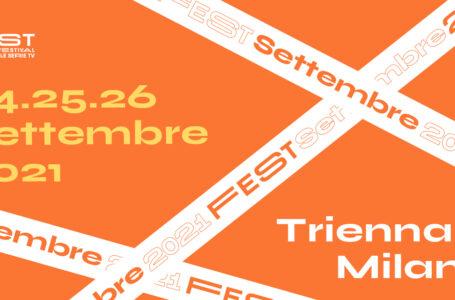 FeST :  La terza edizione il 24-25-26 settembre