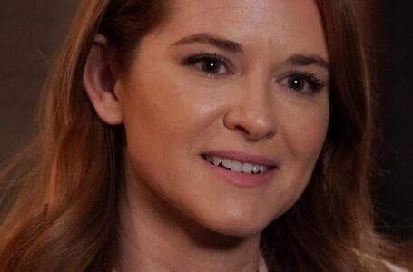Grey's Anatomy 17, tutte le immagini del ritorno di April e dell'incontro con Jackson