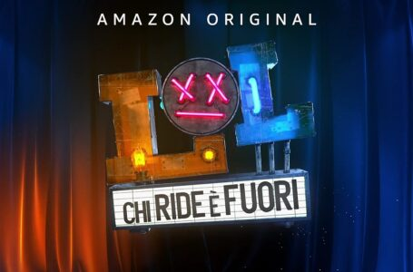LOL: Chi ride è fuori, Amazon Prime Video annuncia la seconda stagione