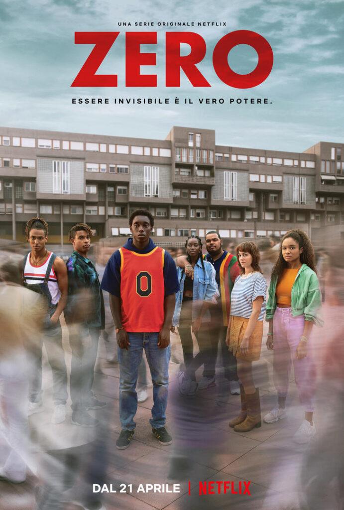 Zero: Nel nuovo trailer il brano inedito di Mahmood