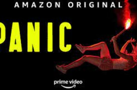 Panic: La nuova serie young adult dal 28 maggio su Amazon Prime Video