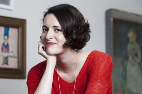 Indiana Jones: Phoebe Waller-Bridge sarà al fianco di Harrison Ford