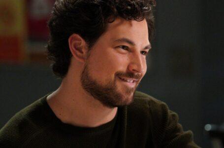 Grey's Anatomy, Giacomo Gianniotti apparirà ancora nei panni di DeLuca?
