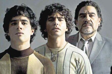 Maradona – Sogno Benedetto, Amazon Prime video rilascia il teaser trailer