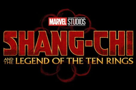 Shang-Chi e la Leggenda dei Dieci Anelli, Il nuovo film Marvel prossimamente al cinema