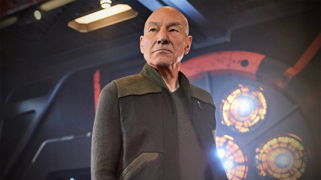 Star Trek: Picard, disponibile il nuovo teaser trailer