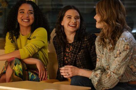 The Bold Type, rilasciata la sinossi del primo episodio dell'ultima stagione