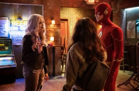 The Flash 7, nuove minacce per Frost nel settimo episodio – VIDEO