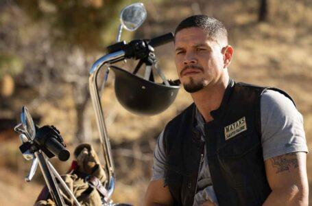 Mayans MC, lo spinoff di Sons of Anarchy rinnovato per una quarta stagione