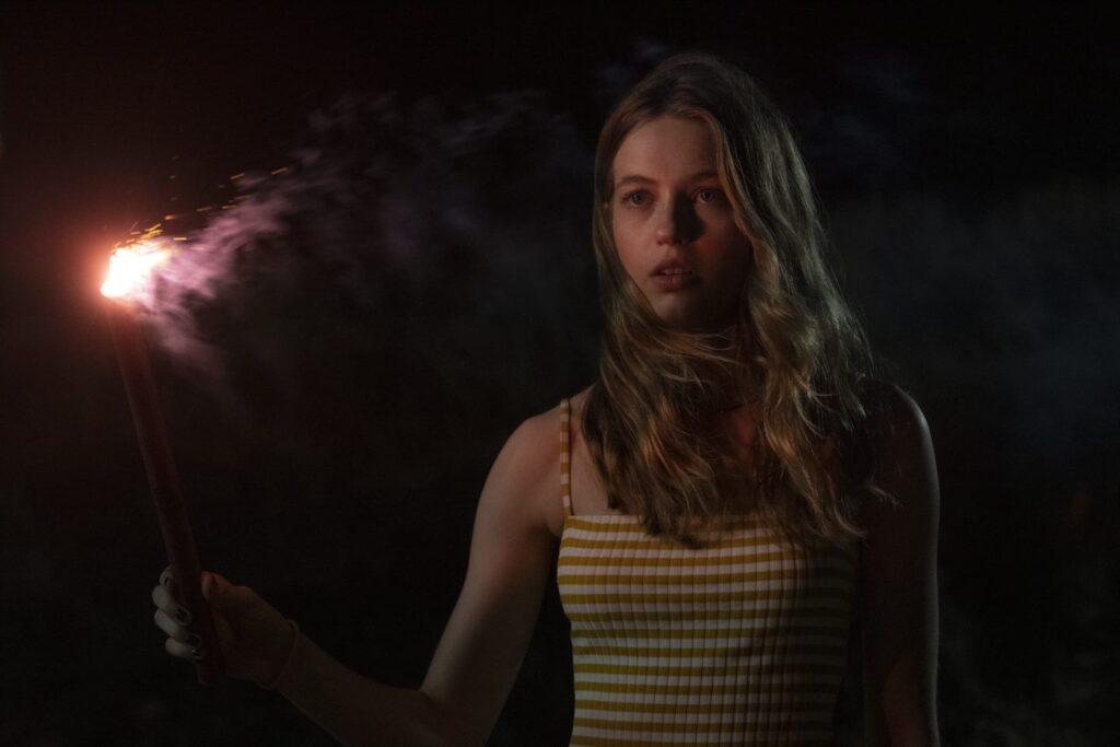 Panic: Trailer ufficiale e prime immagini