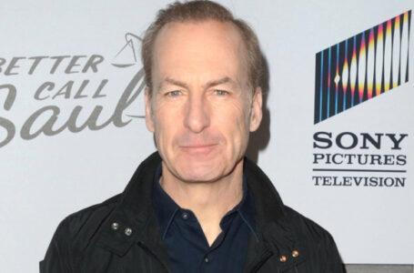 Bob Odenkirk, la star di Better Call Saul si riprende dopo il collasso