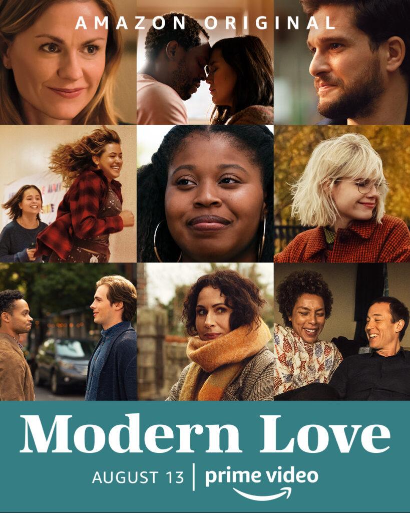 Modern Love 2: Amazon Prime Video rilascia il trailer ufficiale