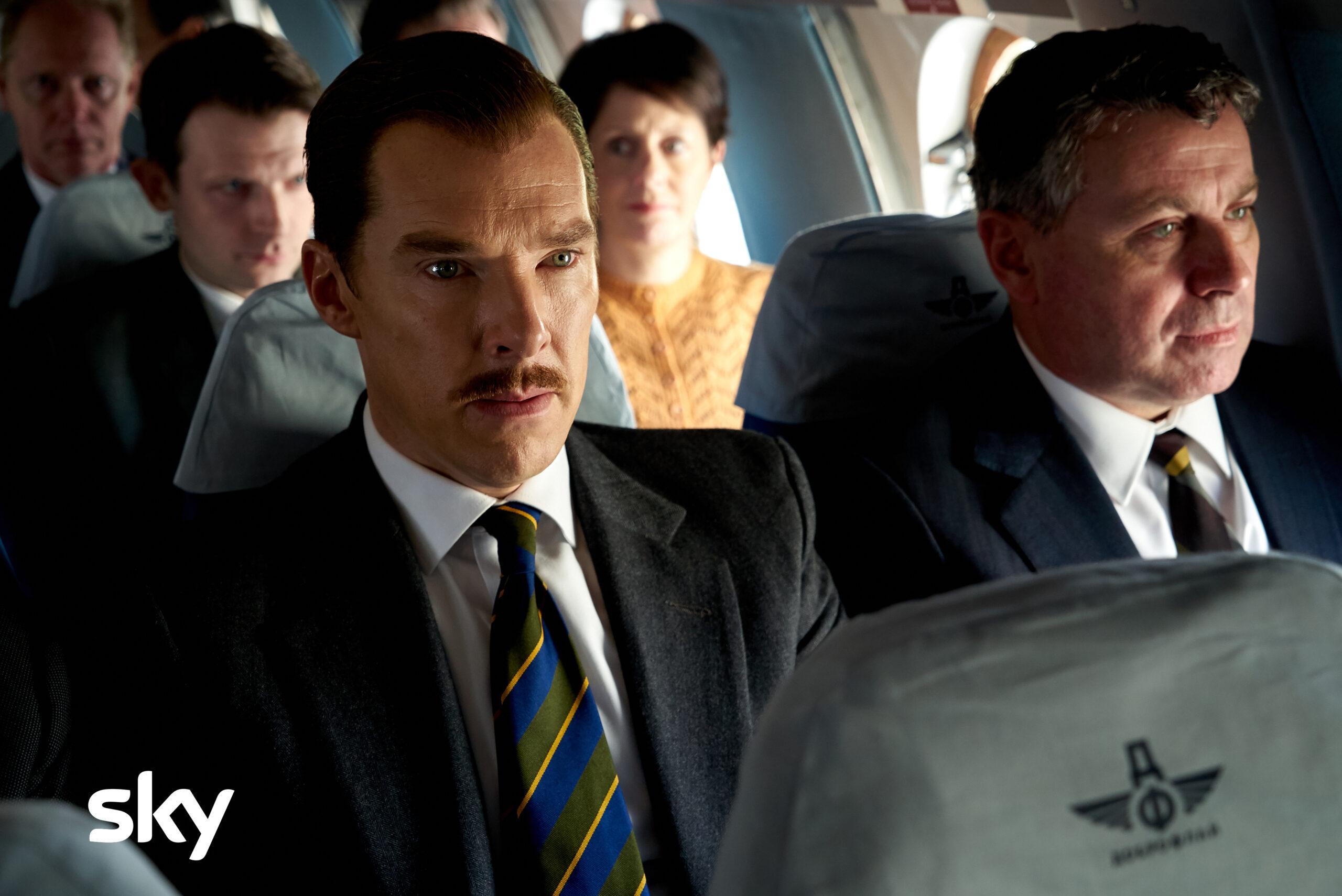 L'Ombra delle Spie: Da Lunedì 30 Agosto su Sky Cinema Uno