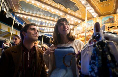 Luna Park: Netflix rilascia il trailer ufficiale