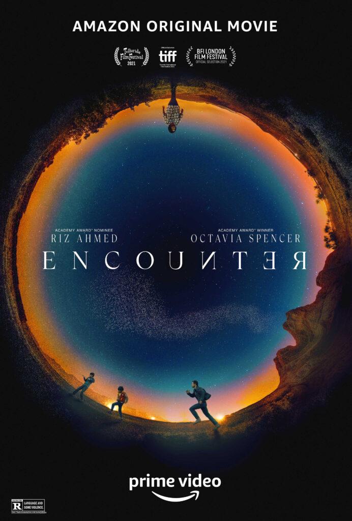 Encounter, su Amazon Prime Video dal 10 dicembre | Trailer