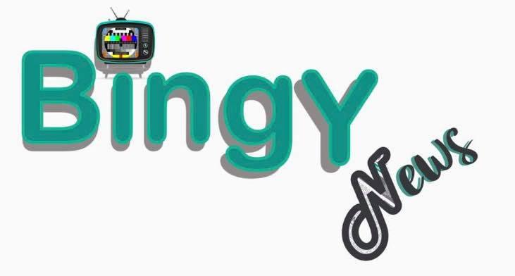 Bingy Logo