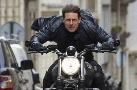 Mission: Impossible 7 – Fermate le riprese in Italia a causa del Corona Virus