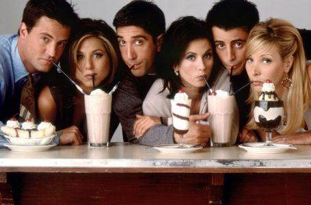 """Friends, Courteney Cox e il ritorno del cast al completo: """"sarà fantastico"""""""