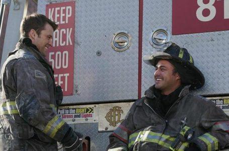 Chicago Fire 8: il legame tra Brett e Casey e momenti romantici per Severide e Kidd