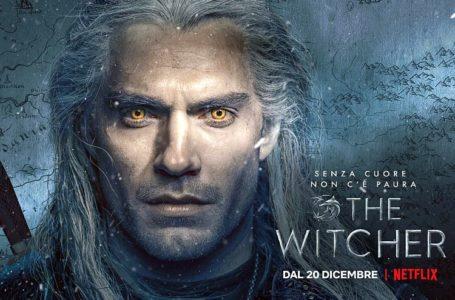 The Witcher 2 : Su Netflix dal 17 dicembre e trailer ufficiale