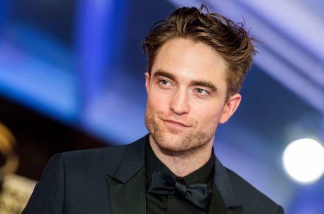 Robert Pattinson ha il terrore dei Paparazzi a causa di Twilight
