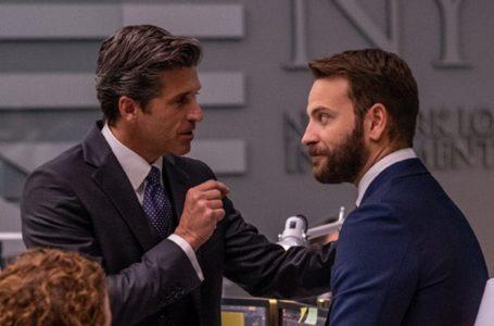 Diavoli: rilasciato il primo teaser trailer della serie con Alessandro Borghi e Patrick Dempsey
