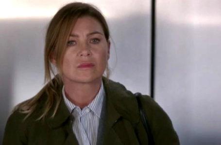 Grey's Anatomy 16: il futuro di DeLuca e il rapporto tra Meredith e Hayes