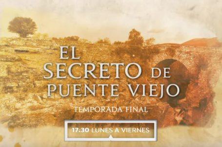 Il Segreto: Antena 3 annuncia la chiusura della soap