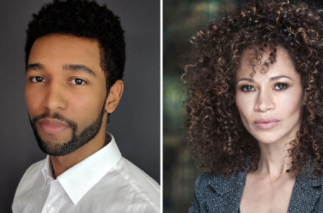 Grey's Anatomy 16: Anthony Hill e Sherri Saum si uniscono al cast