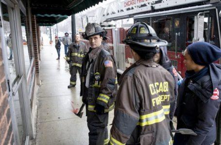Chicago Fire 8×16: rivelazioni per Brett e scontro tra Severide e Casey (Video)