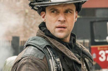 Chicago Fire 8×17 – Recensione: Il cuore di Matt Casey