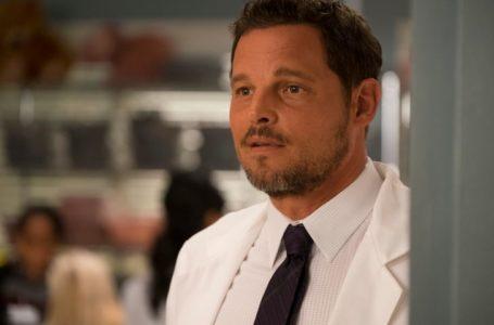 Grey's Anatomy dice addio ad Alex Karev: le teorie dei fan