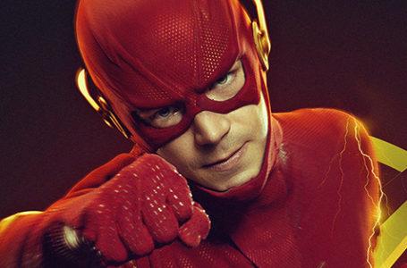 The Flash, rilasciato il trailer ufficiale della settima stagione (Video)