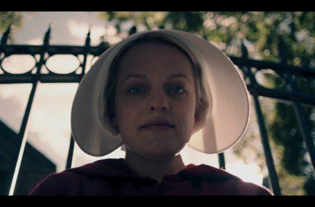 The Handmaid's Tale 4: Il messaggio ai fan di Elisabeth Moss