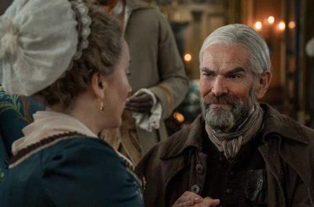 Outlander 5: L'attore Duncan Lacroix sul destino di Murtagh