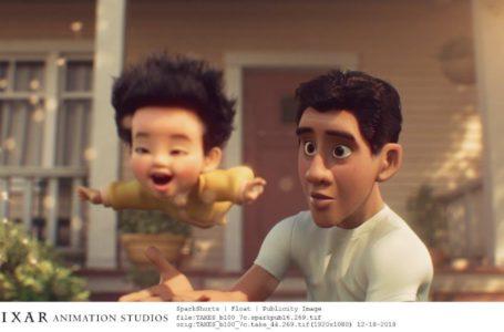 Float: Su Disney+ il corto per la giornata mondiale dell'autismo