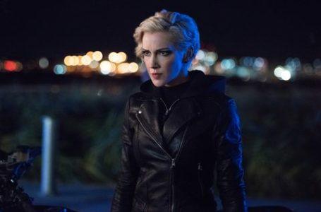Arrow: Katie Cassidy, la stagione finale e qualche rimpianto