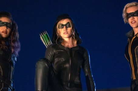 Green Arrow and the Canaries, Katie Cassidy e il destino dello spinoff