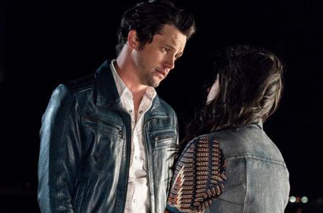 Roswell New Mexico 2: Il finale è ispirato a The Vampire Diaries